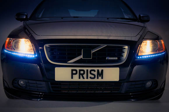 LED Car Lights BMW Perth