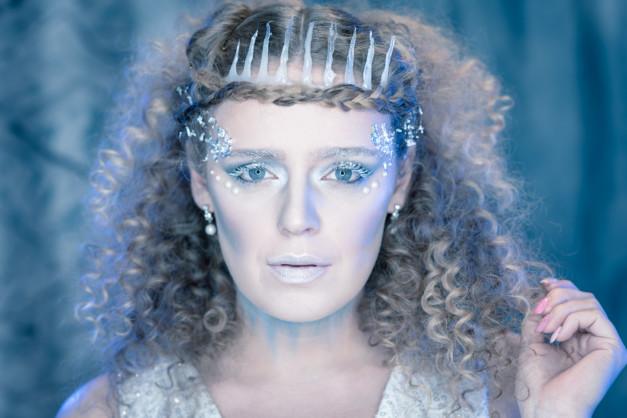 studio hair makeup salon photography perth